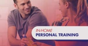 Personal training burke Va
