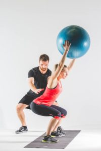Personal Training in Centerville