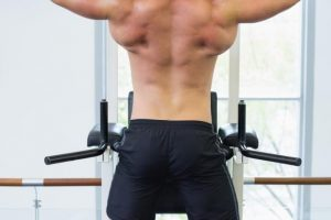 How Personal Trainers Master Pull Ups