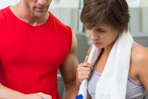 Personal Trainer's Guide to Nutrition