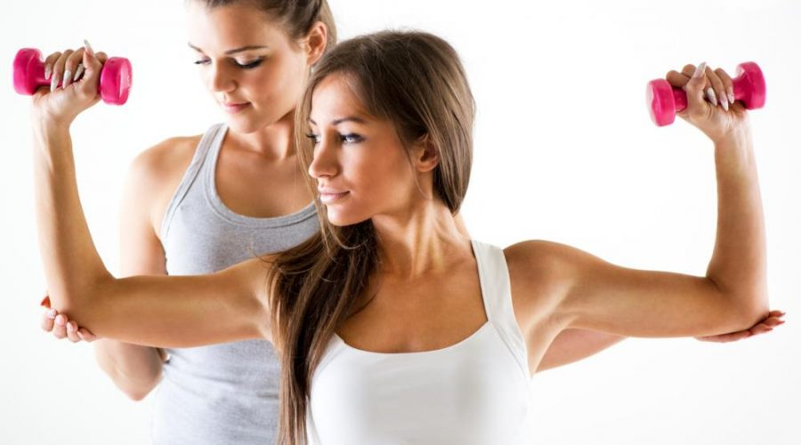 Personal Trainer's Guide to Shoulder Exercises