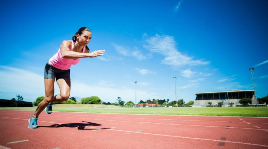 Personal Trainer's Guide to Running Faster