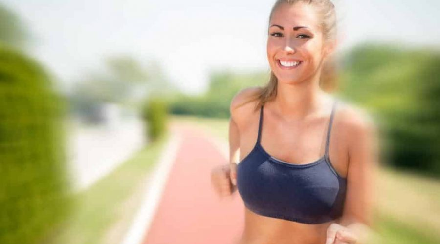 Stability Training for Runners