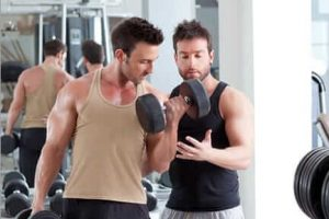 How to build bigger arms