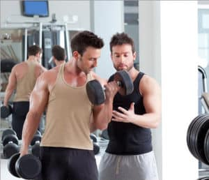 personal trainers in alexandria