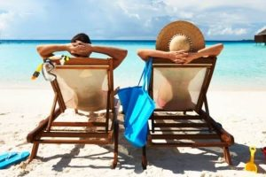 How to stay fit on Summer Vacation