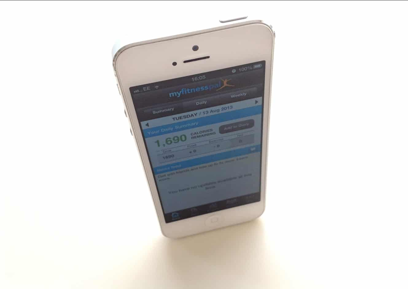 On the Go Fitness Pro - A Personal Trainer's Review of MyFitnessPal