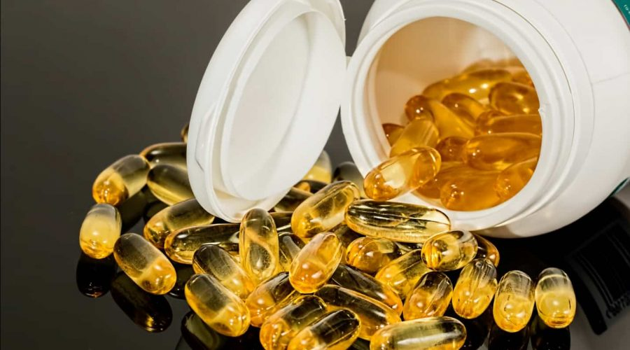 The Truth about fish oil