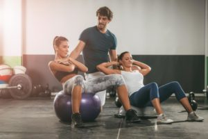Personal Training for Couples