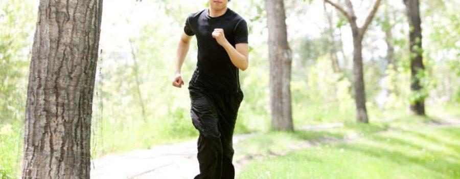 Benefits of running 400m repeats