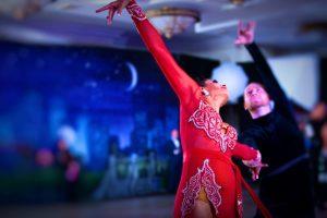 Ballroom Dancing and Fitness