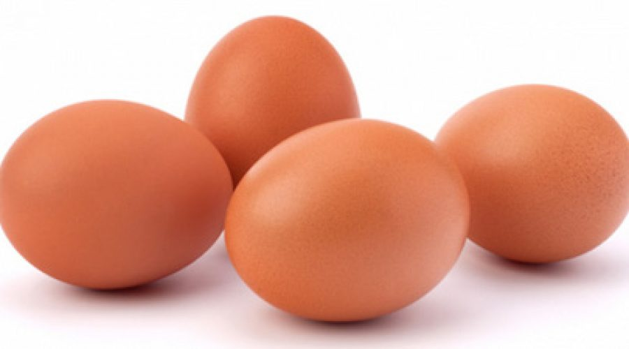 Are Eggs Bad for You?