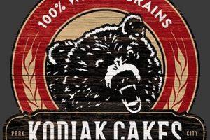 What are Kodiak Cakes