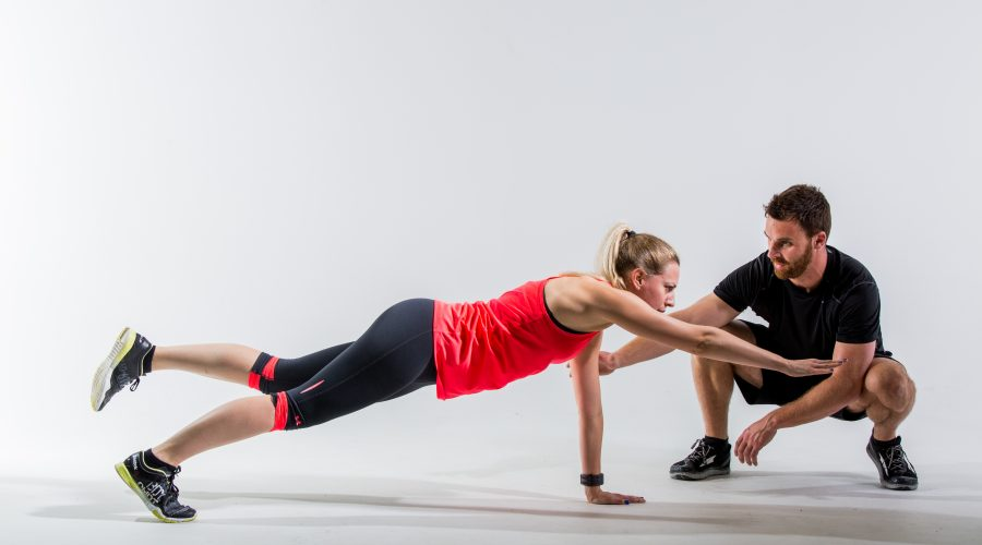 Why you should build a base of fitness