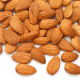Health benefits of almonds