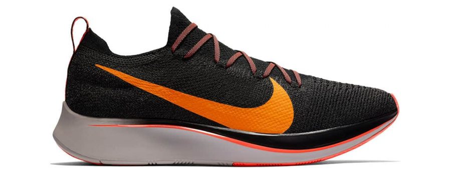 Nike Zoom Fly Flyknit Review