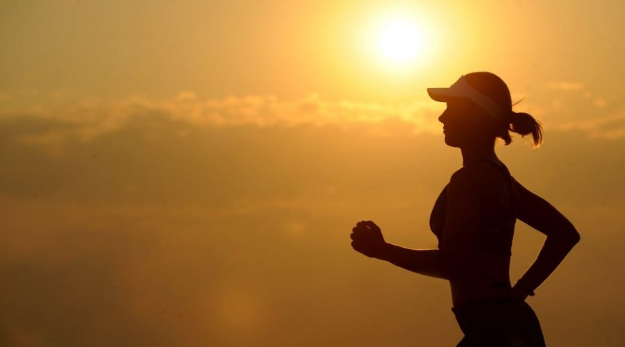 Personal Trainers Guide to running in the heat