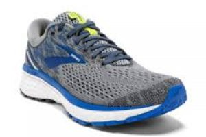 Brooks ghost 11 review