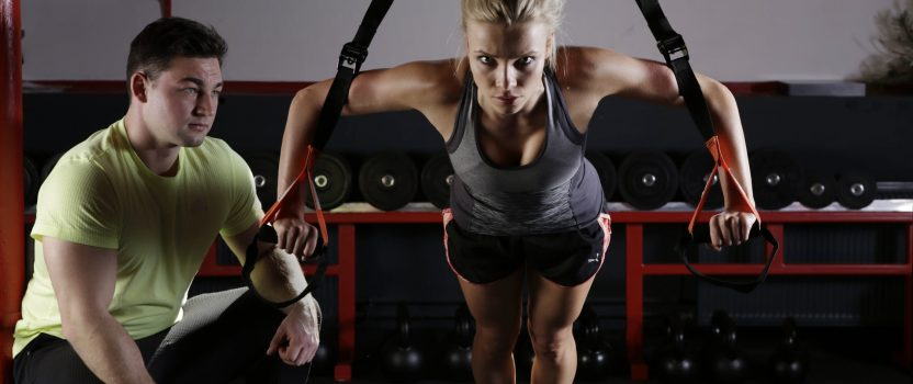 Why Mobile Personal Training Services Are a Fitness Treat for People at Home