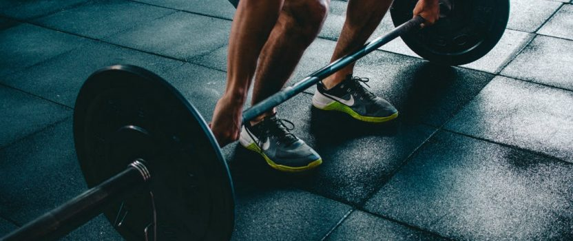 Can In Home Training Help You Achieve Your Fitness Go More Easily?