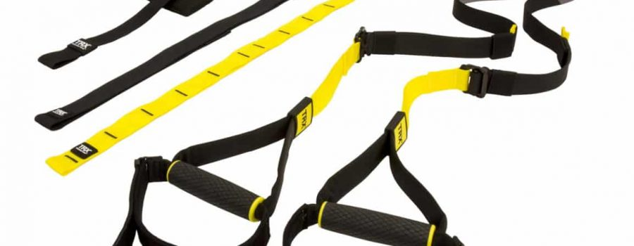 Favorite exercise equipment used by in home personal trainers