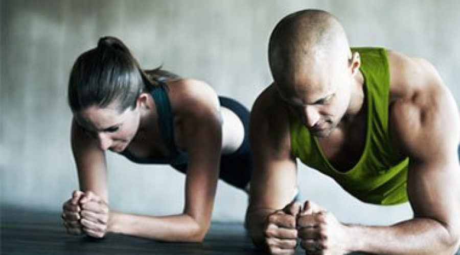 What is Virtual Personal Training