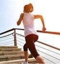 Offseason training for runners