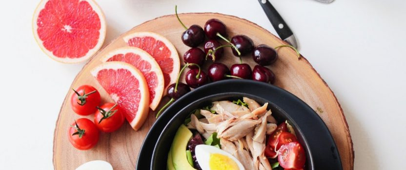 Why is It Important to Get Nutritional Coaching with Your Personal Trainer in Arlington, Virginia