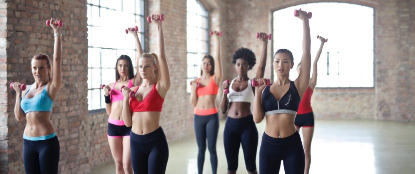 What Are the Biggest Benefits of Getting Personal Training in Fairfax, VA