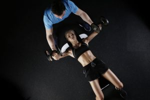 How in home personal training can save you time