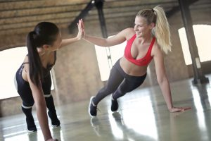5 Reasons You Want to Get Personal Trainers in Your Home