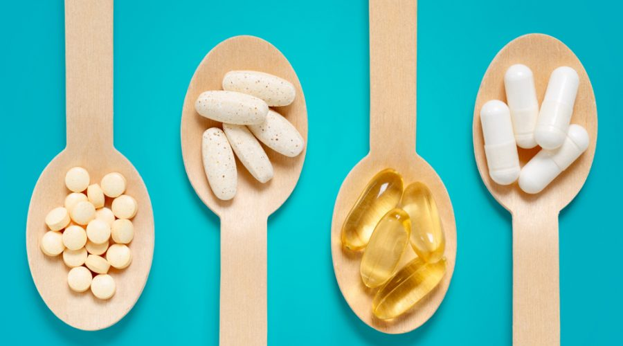 The 5 Best Supplements for Summertime