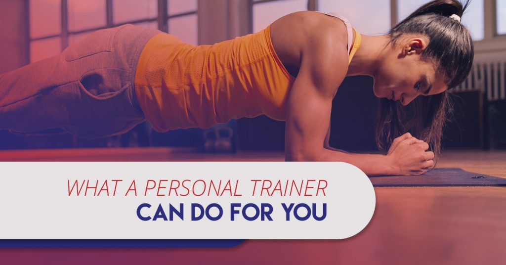 Personal training in Vienna Virginia