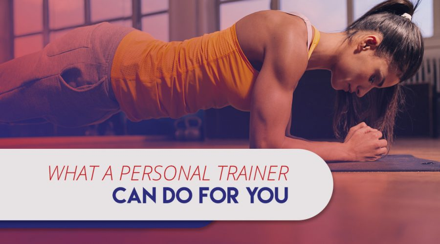 Virtual Vs in Person Fitness Training