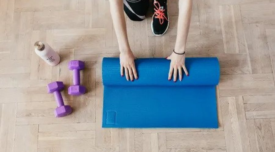In-Home Workouts For Beginners
