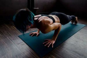 Abs Workouts for Home