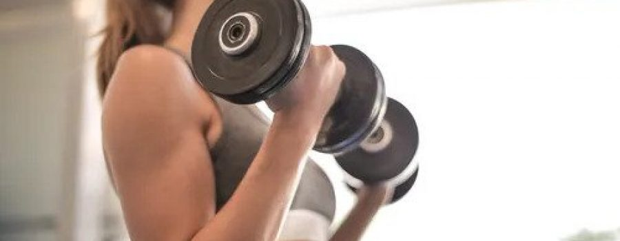 At home workouts for biceps