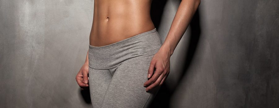 4 Best Abs Exercises for Women