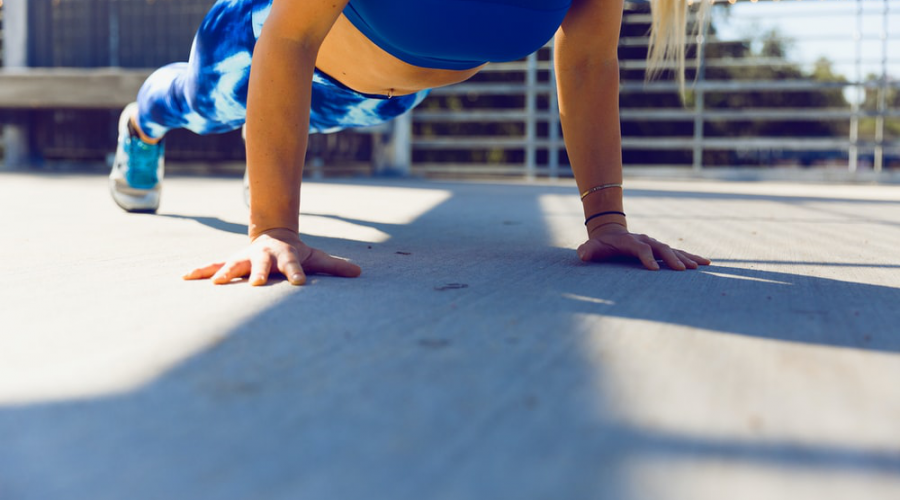 5 Ideas to Make Your Home Workout Infinitely Better