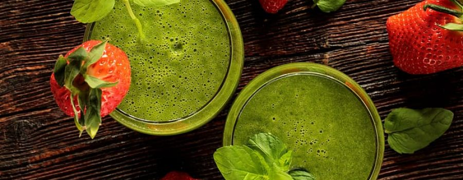 The Best Workout Smoothie Ingredients