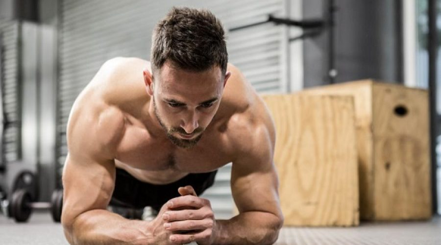 6 Best At-Home Workouts For Back