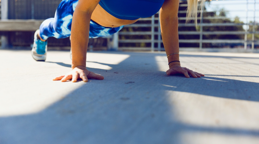 3 Best At-Home Workouts