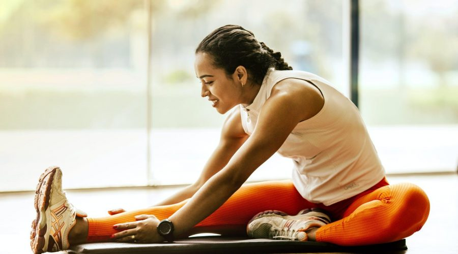 Women's Guide on Fitness Supplements