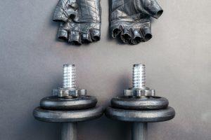 Advantages of Adjustable Dumbbells