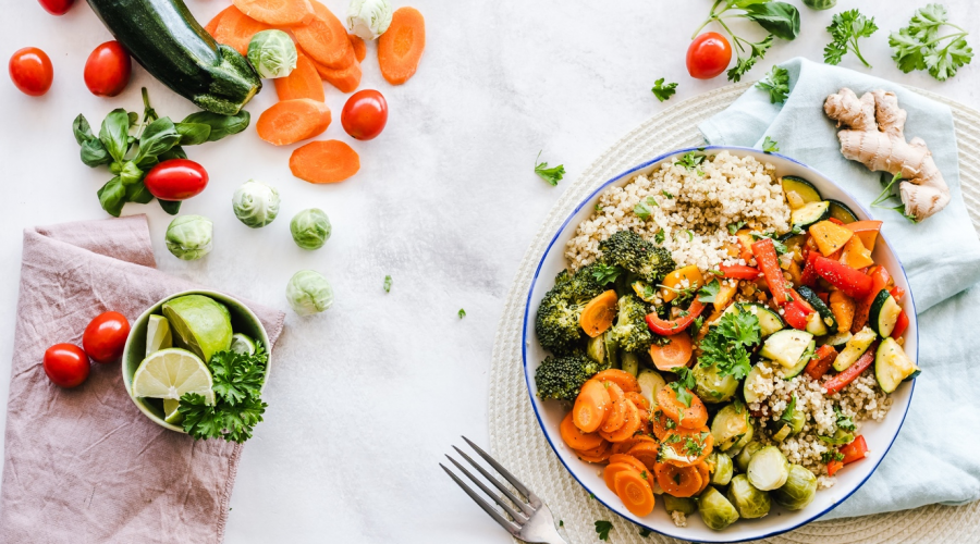 4 Ways To Stick To Your Diet Plan