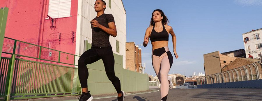 The Benefits of Jogging: Why It's Great for Your Health