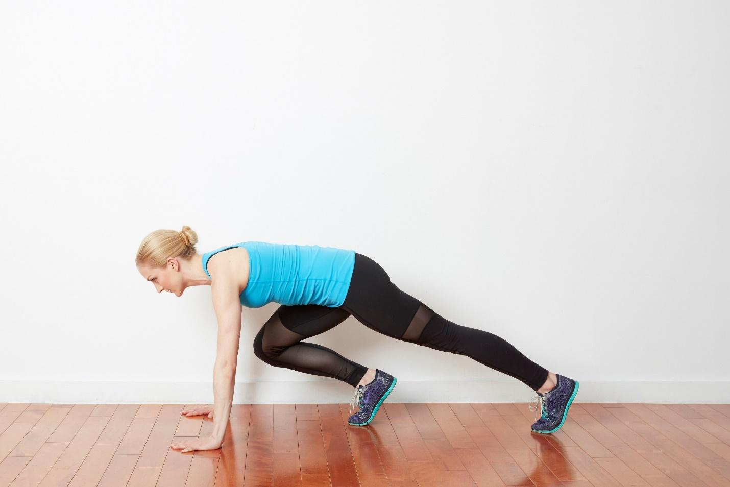 How to Do Mountain Climbers: Techniques, Benefits, Variations